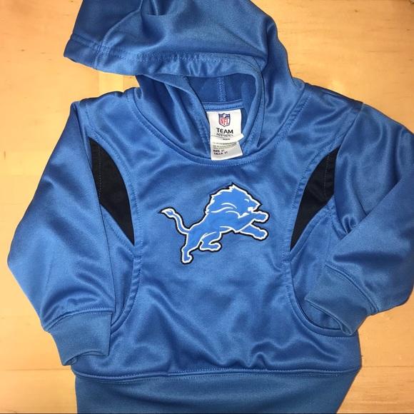 pretty nice 8fc0c 75327 ⚠️3/$20⚠️ NFL Detroit Lions Hoodie